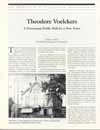 Theodore Voelckers Pamphlet