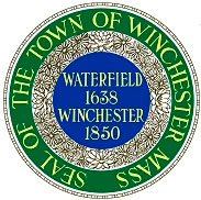 Town of Winchester Seal