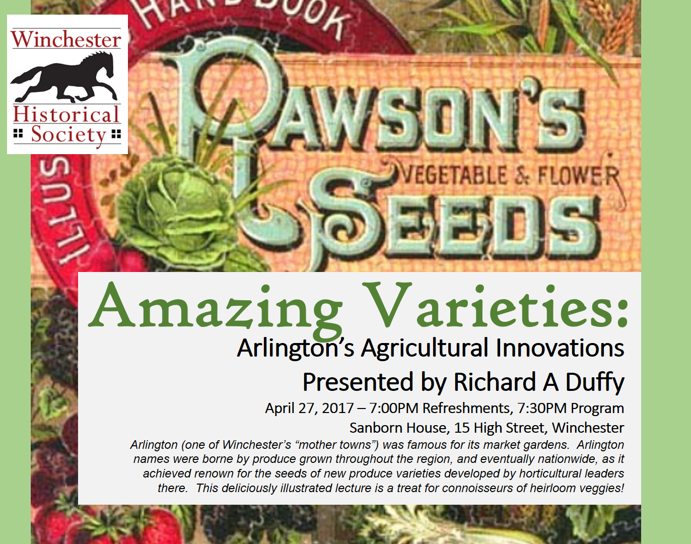 Graphic - Amazing Varieties 2 - 2017-04-27 (1)