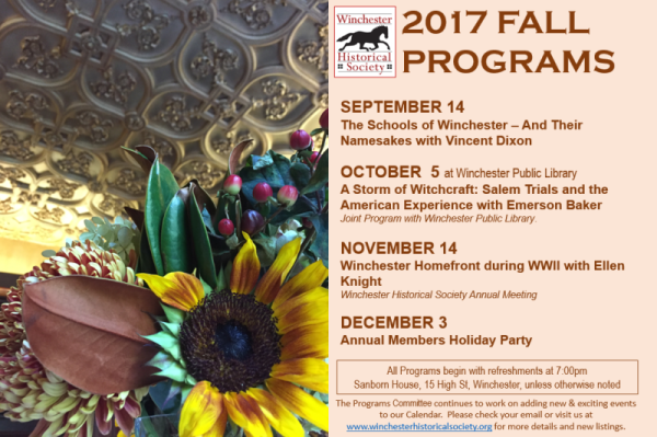 Graphic - Fall Programs - 2017 (1)